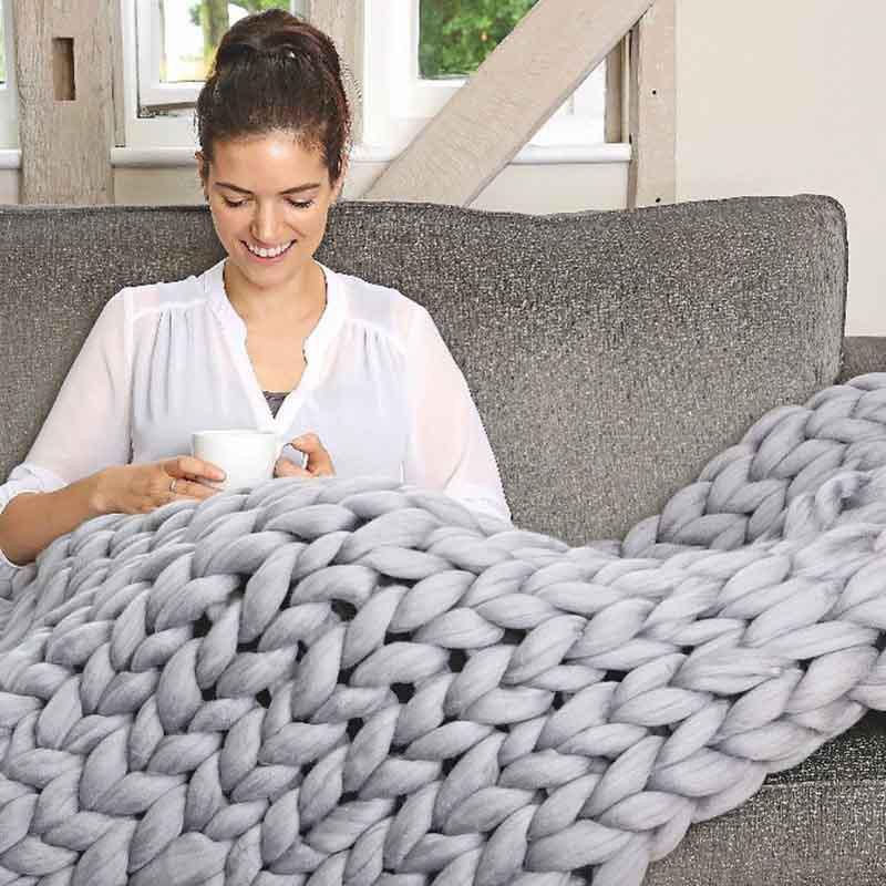 Gigantic glanket