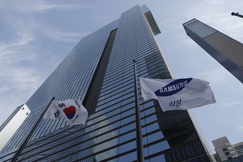 Samsung and the Lee Family