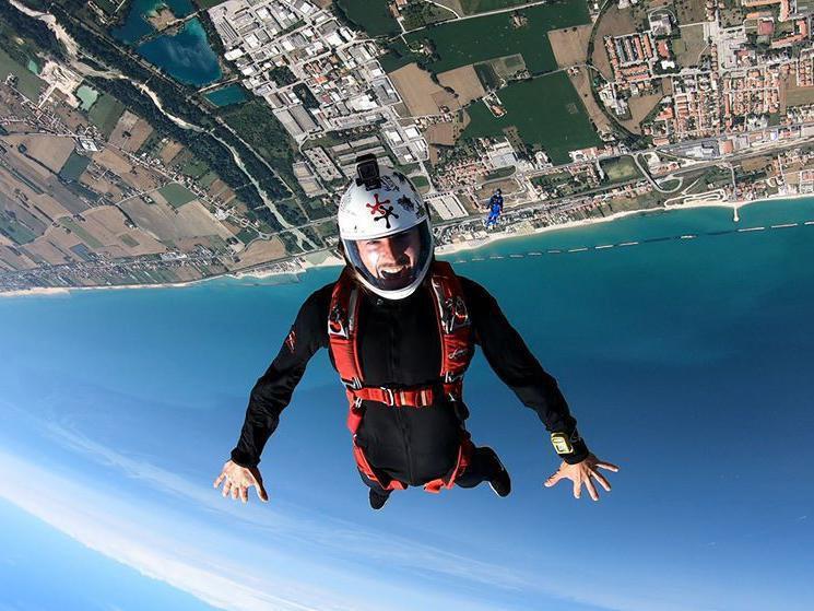 Skydive Fano