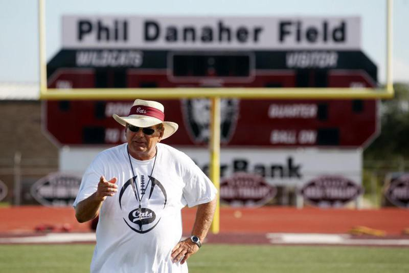 Phil Danaher