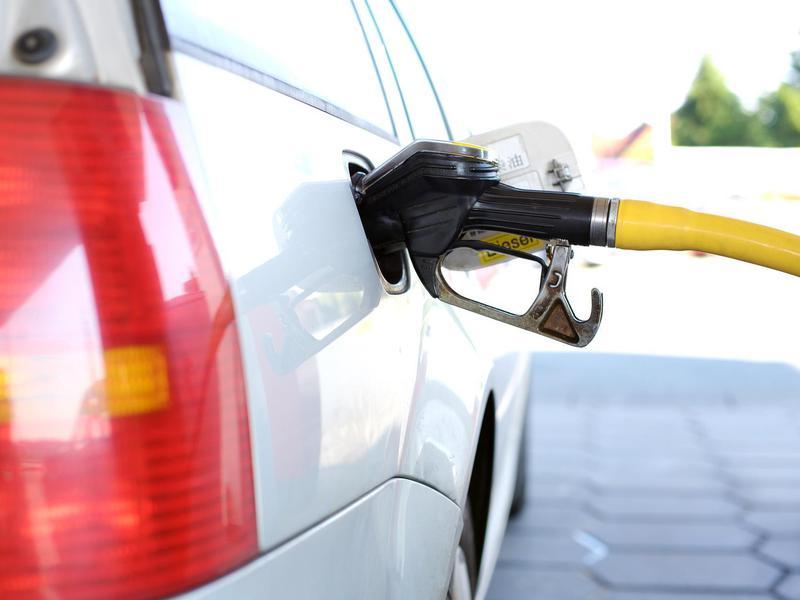 Using premium gas