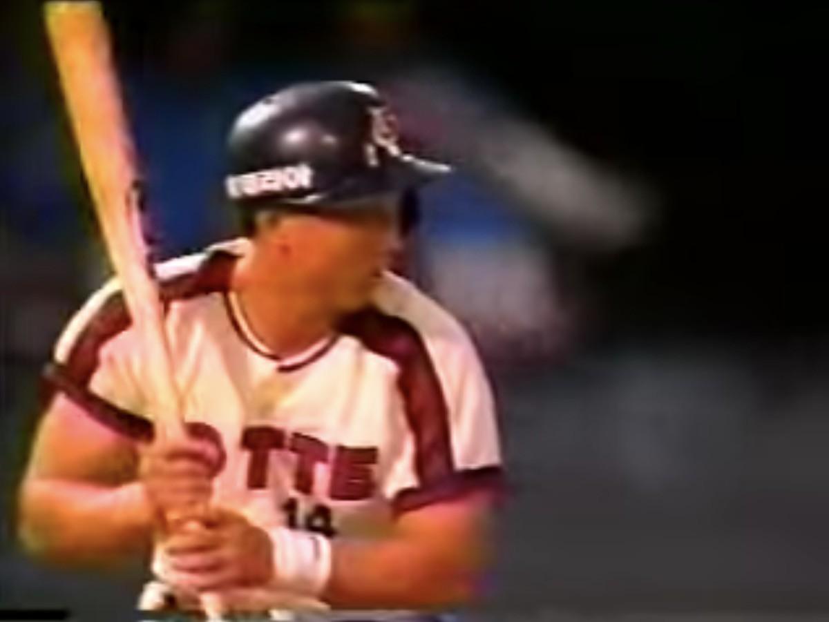 1992 Lotte Giants