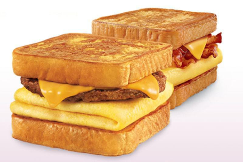 French Toaster Sandwich