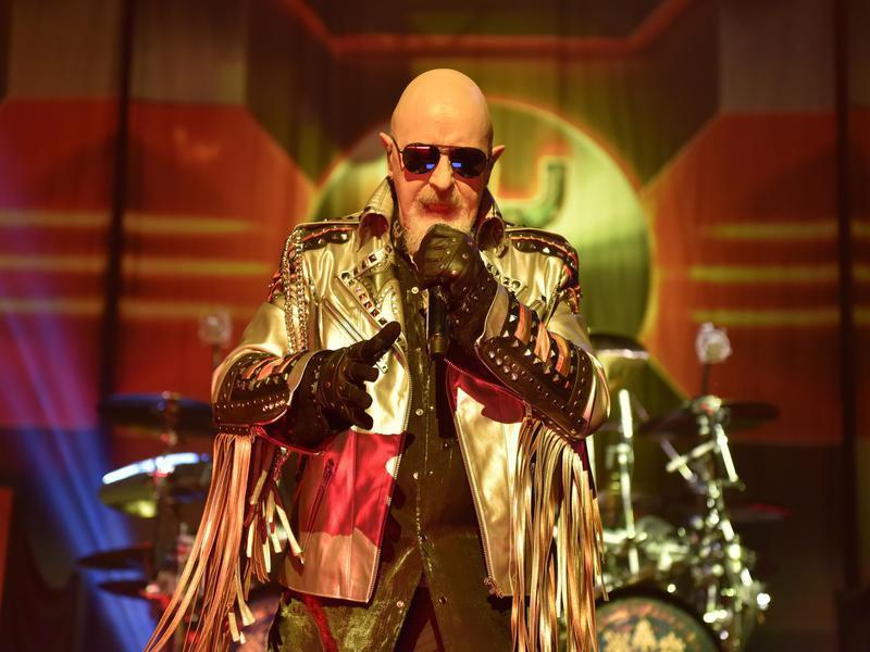 Rob Halford Judas Priest