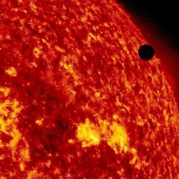 50 Fantastic Photos of the Sun