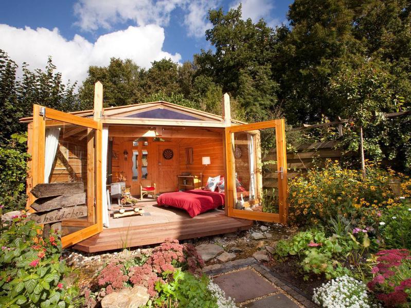 Netherlands Airbnb