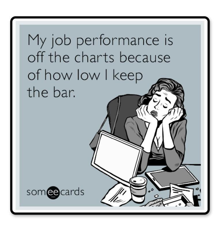 Job performance