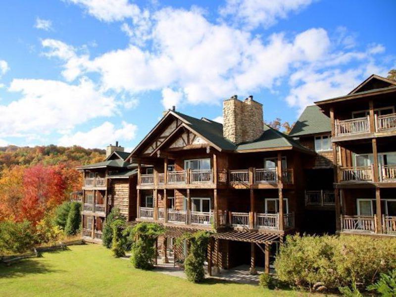 Lodge at Buckberry Creek