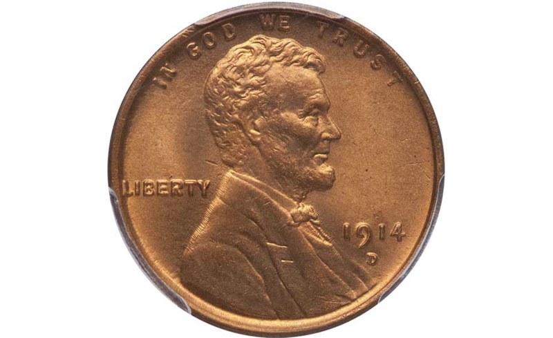 These 20 Pennies Are Worth a Combined $5 5 Million | Work + Money