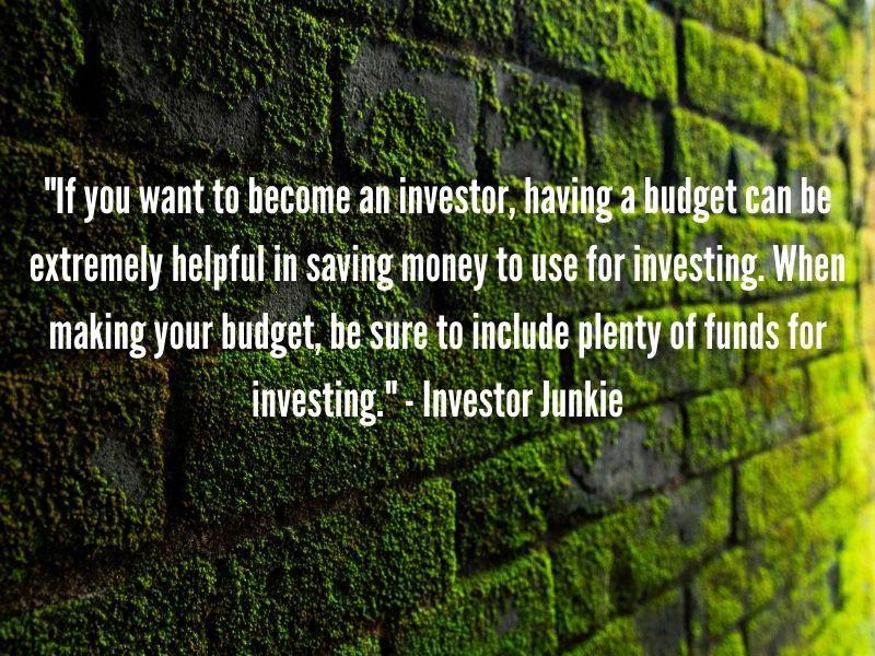 Investor Junkie