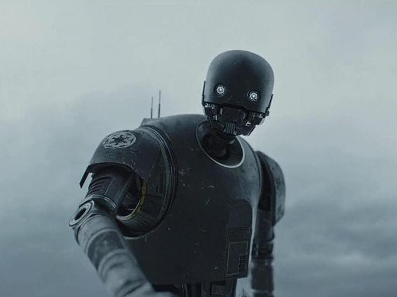 K-2SO from Rogue One