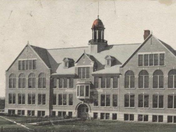 Crystal Falls High School