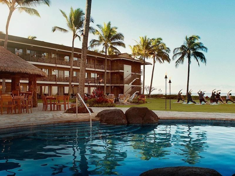 Koa Kea Hotel