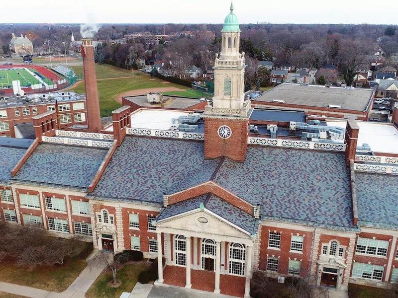 Grosse Pointe South High School