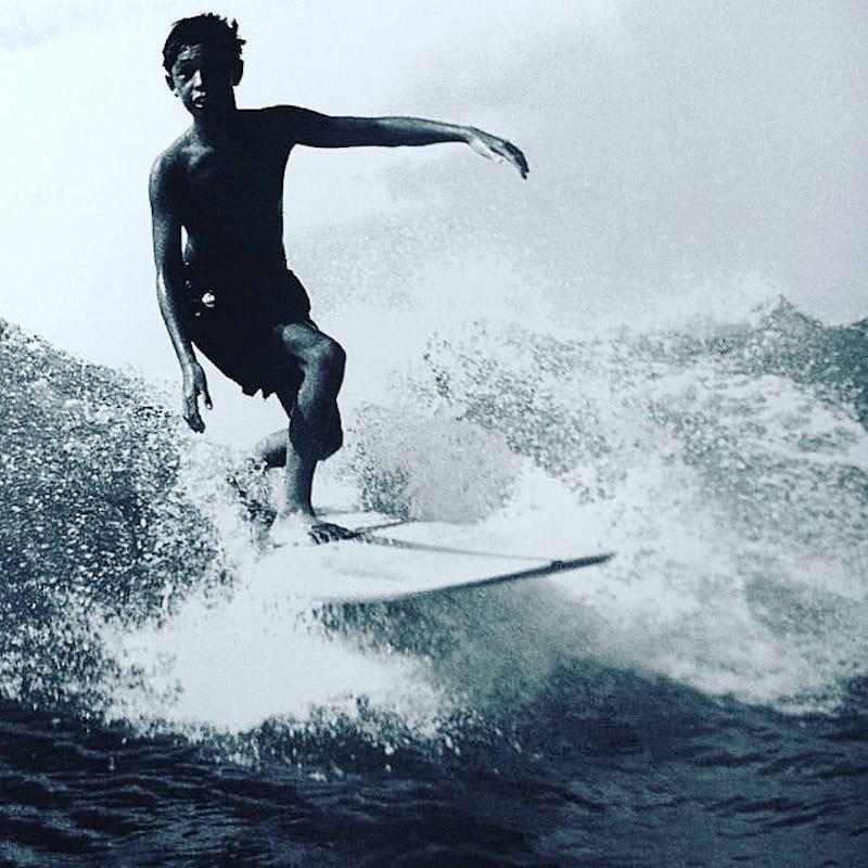 David Nuuhiwa