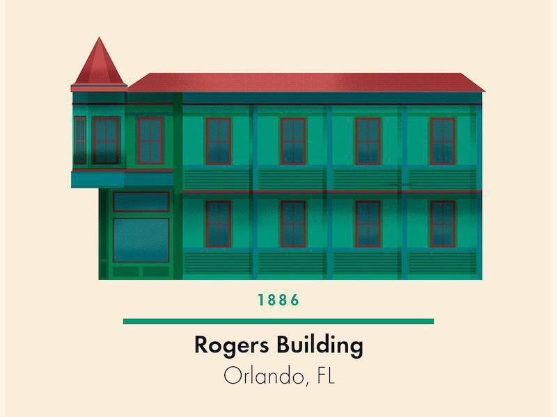 Orlando oldest