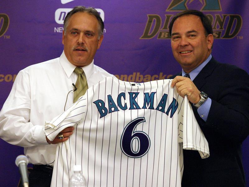 Wally Backman