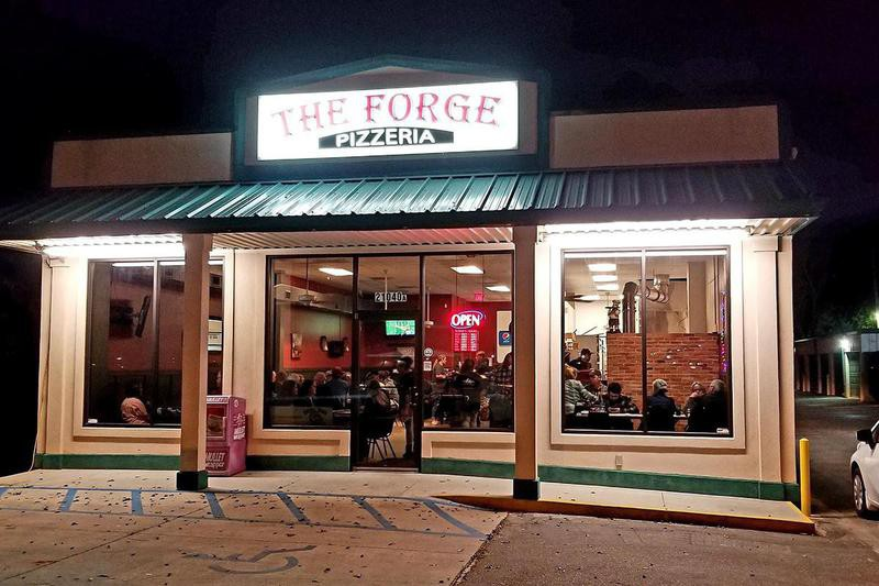 The Forge Pizzeria