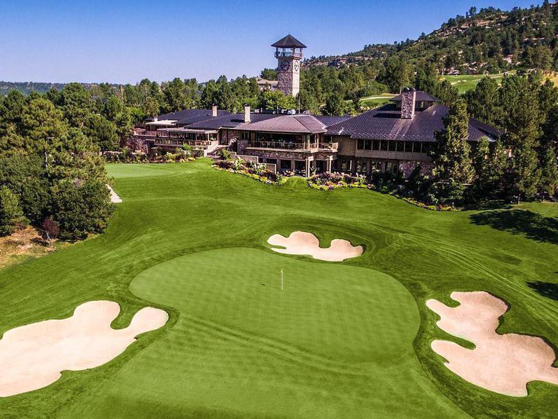 Castle Pines Golf Club