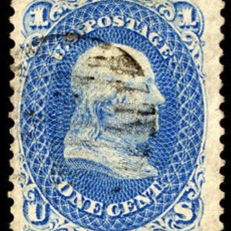 Benjamin Franklin Z Grill