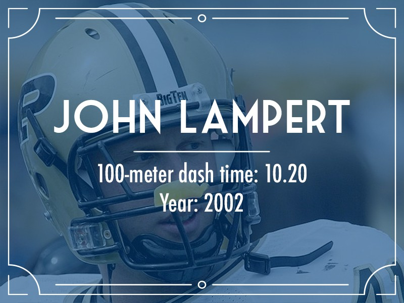 John Lampert