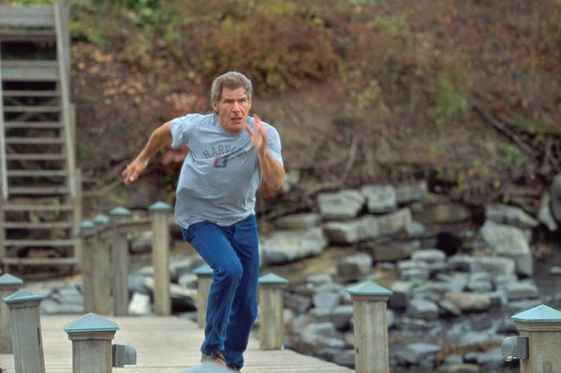 Harrison Ford in What Lies Beneath
