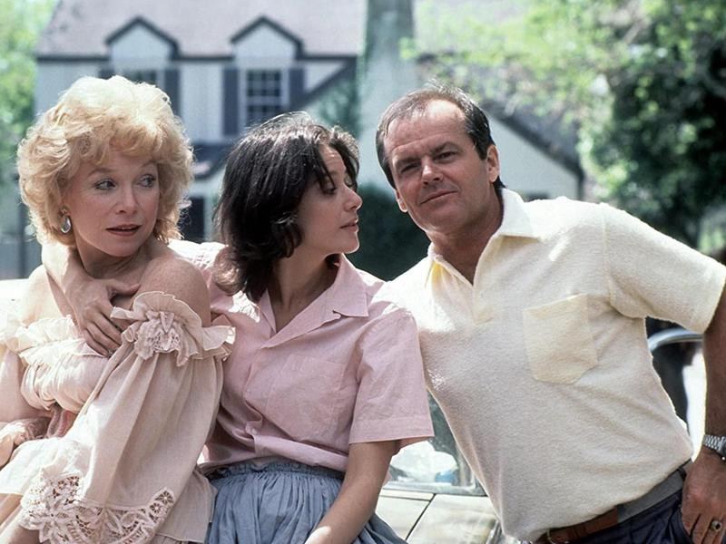'Terms of Endearment'