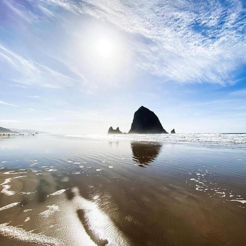 Cannon Beach Cannon Beach, Oregon