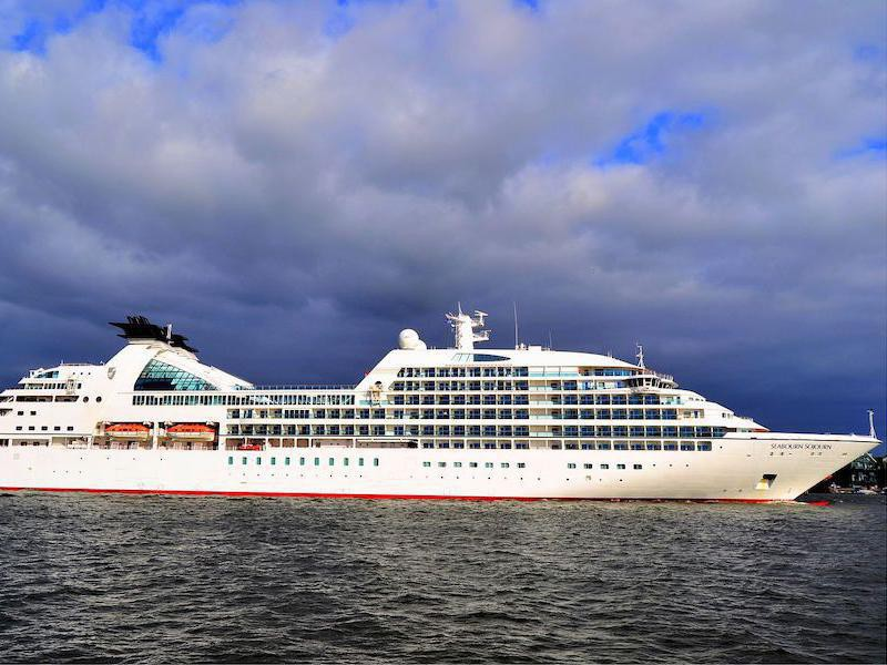 Seabourne Cruise Lines