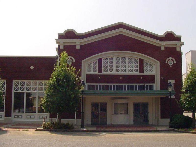Walton Theater Selma