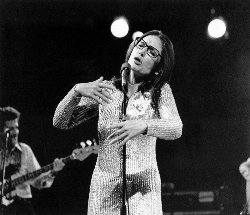 Nana Mouskouri in 1979
