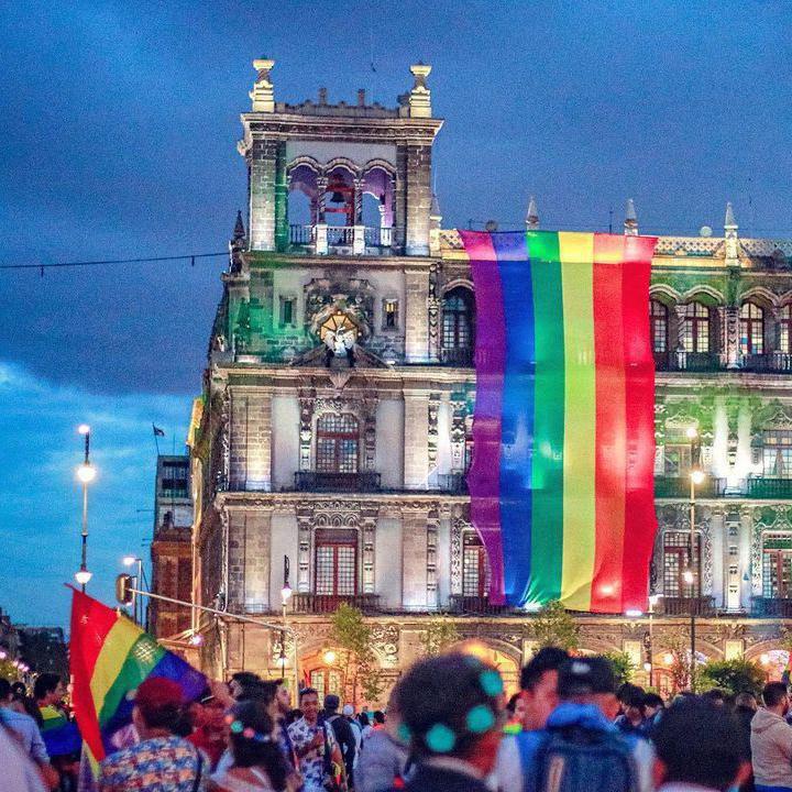 Mexico City Pride