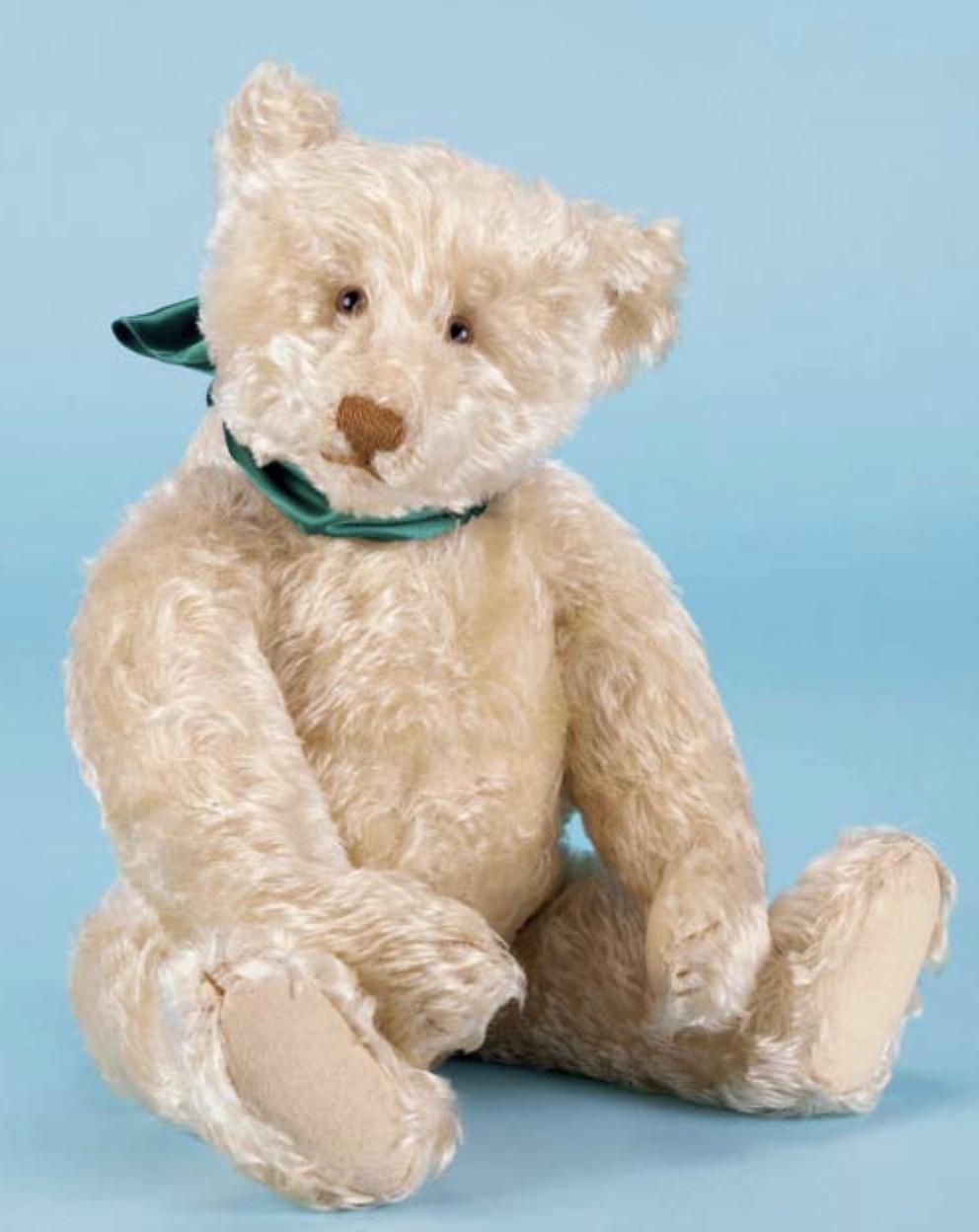 Fine Steiff Teddy Bear