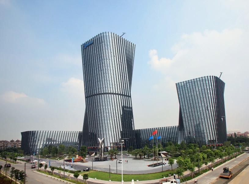 Midea Group headquarters
