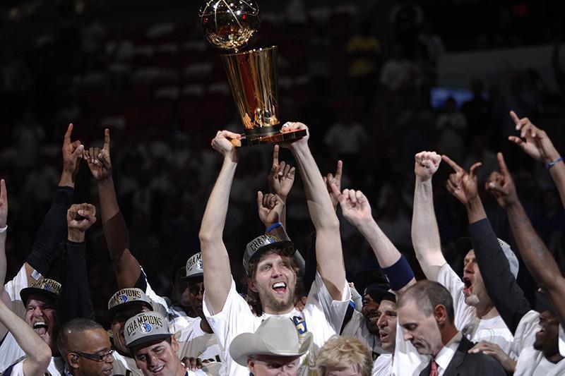 2011 Dallas Mavericks