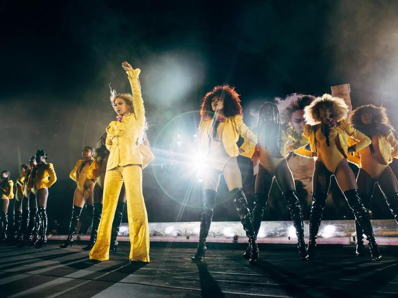 Formation World Tour
