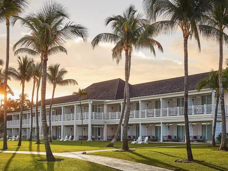 Ocean Club, Bahamas