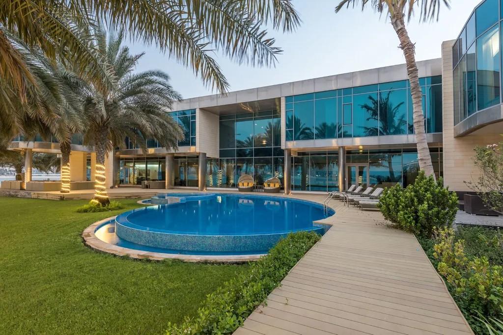Signature Villa in Dubai