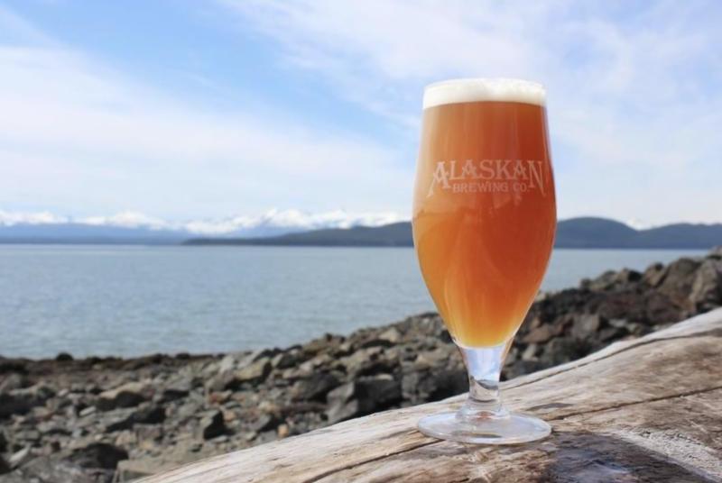 Alaskan Brewing