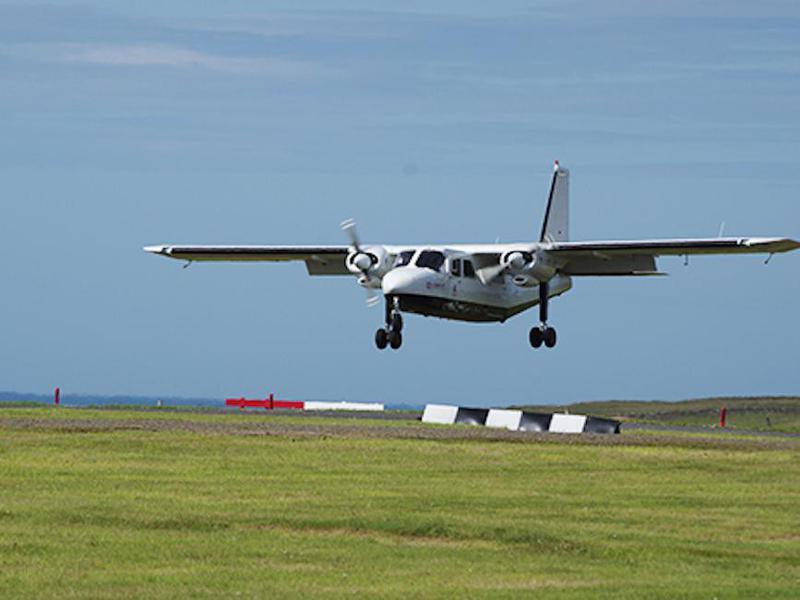 shortest flight