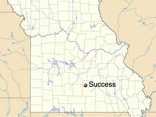 Success, Missouri