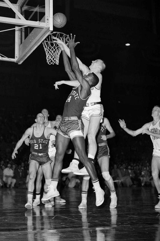 1959-60 Ohio State Buckeyes