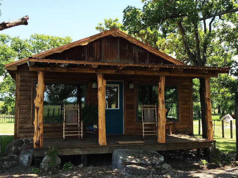 Family Farm House