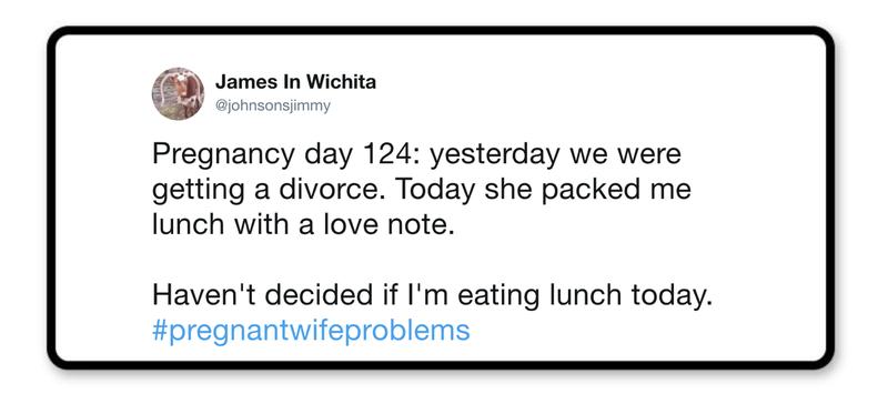 Pregnancy day 124