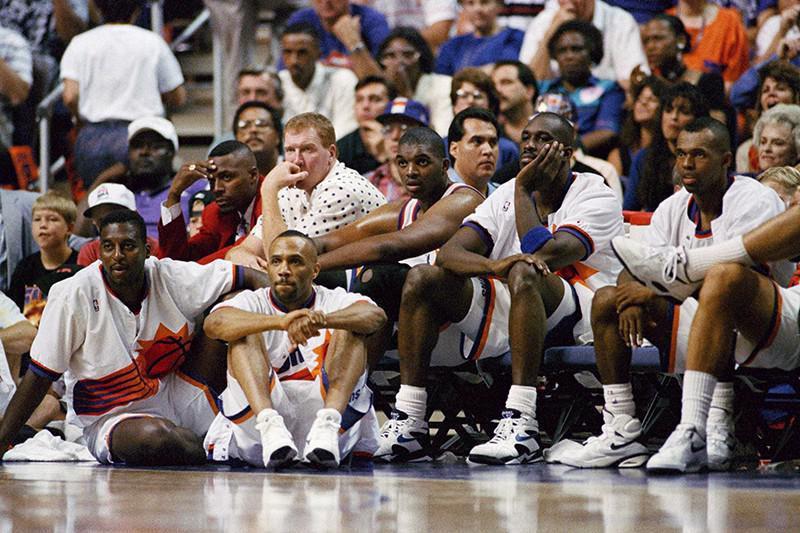 1993 Phoenix Suns