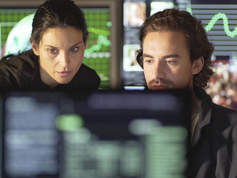 Data scientists