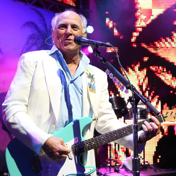24 Facts About Jimmy Buffett's Sun-Drenched Career