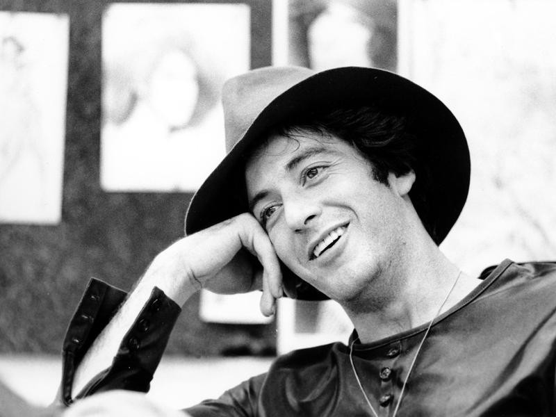 Al Pacino in 1973