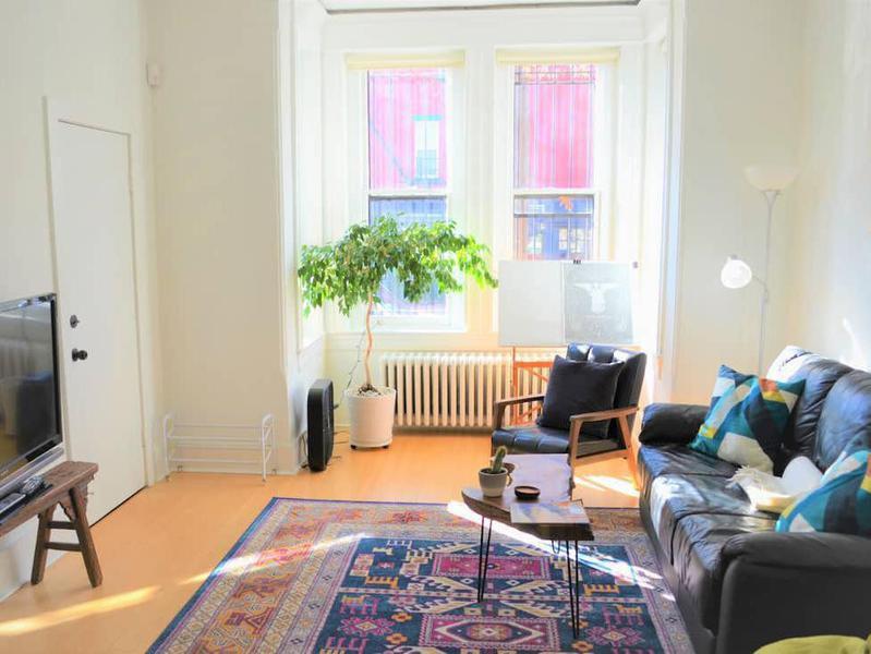 Apartment in Logan Circle, Washington, D.C.