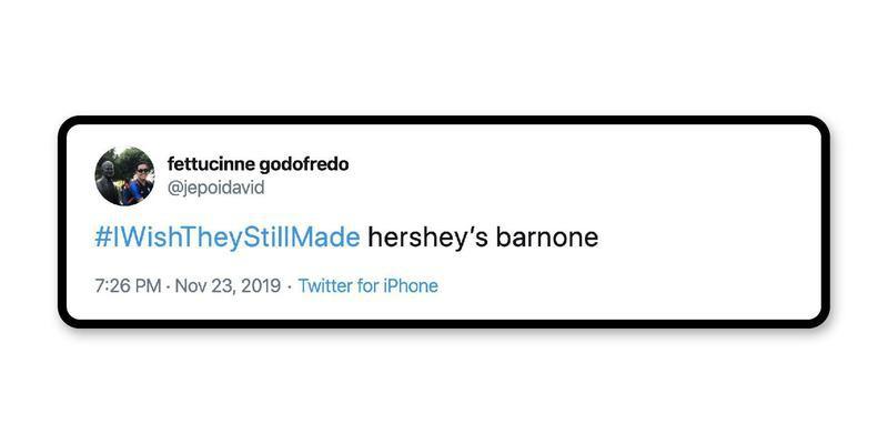 Hershey's BarNone